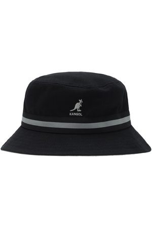 KANGOL Lahinch Cotton Bucket Hat