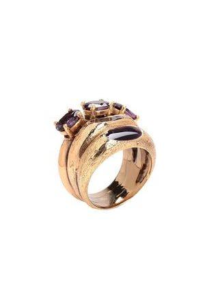 VOODOO JEWELS JEWELLERY - Rings