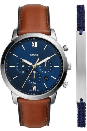 Fossil Men Watches - TIMEPIECES - Wrist watches
