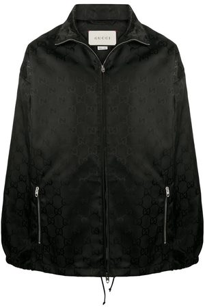 Gucci Off The Grid GG zipped jacket