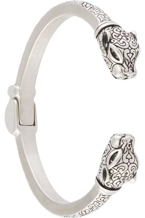 Nialaya Jewelry Sculpted bracelet