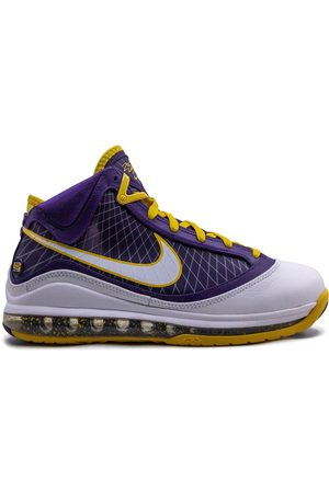 "Nike Men Trainers - Air Max Lebron 7 ""Media Day"" sneakers"