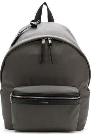 Saint Laurent Oversized backpack