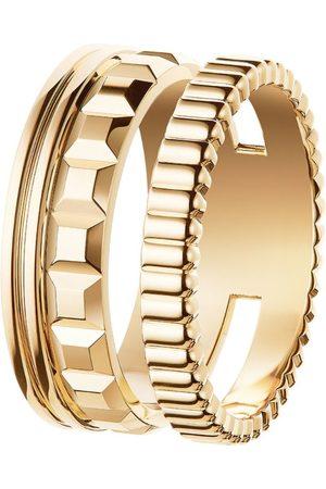 Boucheron Yellow Quatre Radiant Edition Ring