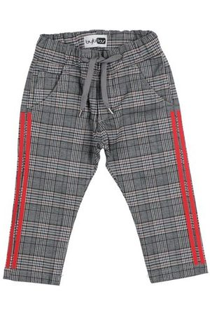 BYBLOS Baby Trousers - TROUSERS - Casual trousers