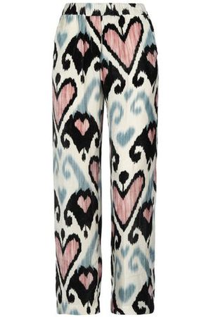 MYTHS Women Trousers - TROUSERS - Casual trousers