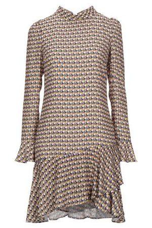 OLLA PARÈG DRESSES - Short dresses