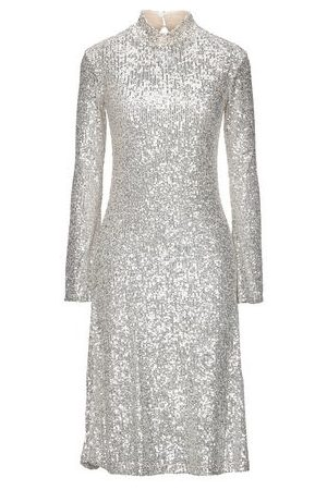 L'Autre Chose DRESSES - Knee-length dresses