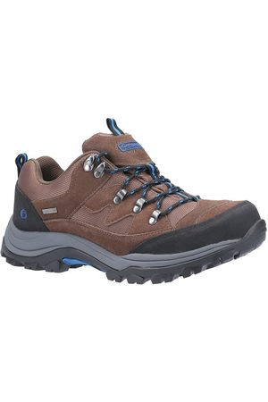 Cotswold Outdoor Oxerton Low Walking Shoes