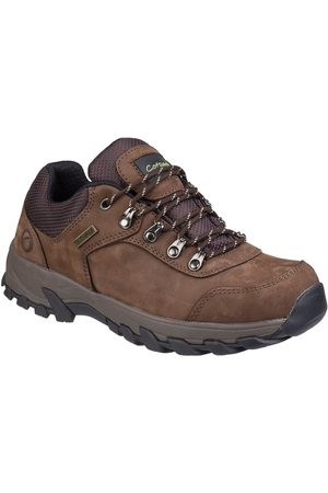 Cotswold Outdoor Hawling Lace Up Walking Shoes