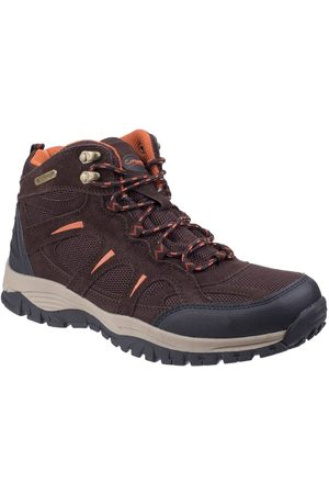 Cotswold Outdoor Stowell Lace Up Walking Boots
