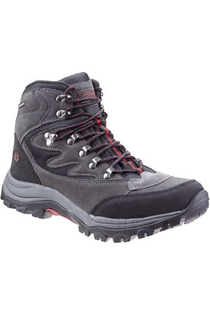 Cotswold Men Outdoor Shoes - Oxerton Mid Walking Boots