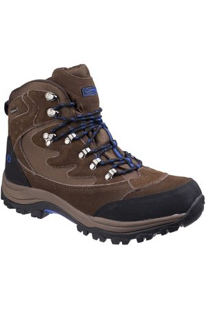 Cotswold Oxerton Mid Walking Boots