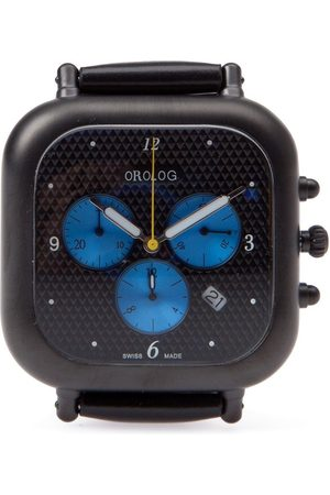 OROLOG BY JAIME HAYON OC1' chronograph watch