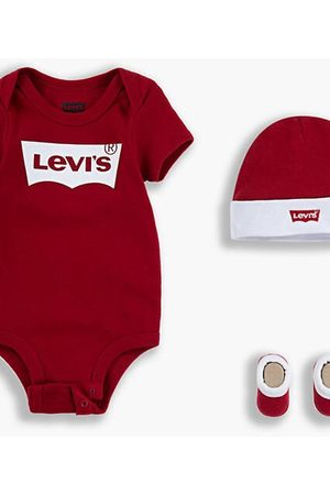 Levi's Baby Baby Batwing Set