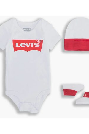 Levi's Baby Baby Classic Batwing Set