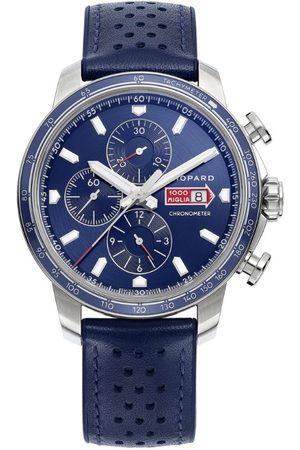 Chopard Mille Miglia GTS Azzuro Chrono Watch 44mm