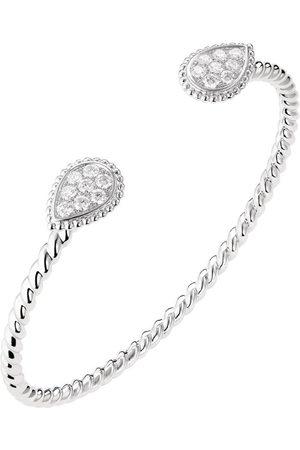 Boucheron Gold and Diamond Serpent Bohème Bracelet