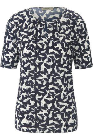 Uta Raasch Round neck top butterfly print size: 10