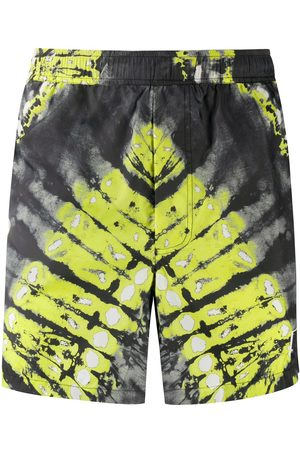 VALENTINO Pop Skin swim shorts