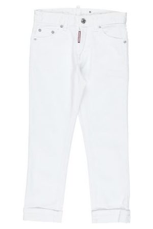 Dsquared2 Boys Trousers - DENIM - Denim trousers