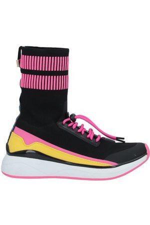 Roberto Cavalli FOOTWEAR - High-tops & sneakers