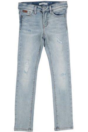 Name it DENIM - Denim trousers