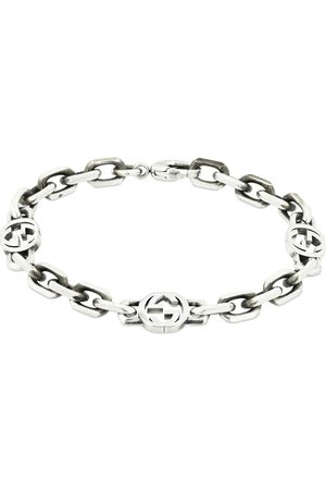 Gucci Women Bracelets - Interlocking G Bracelet