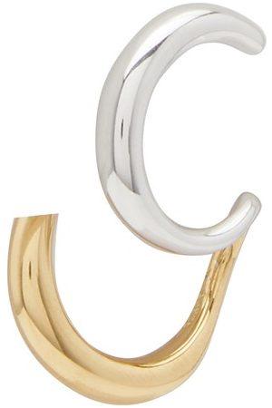 CHARLOTTE CHESNAIS Curl single earring