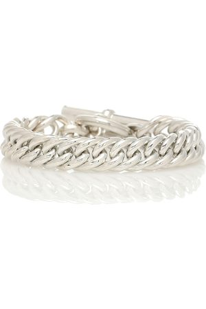 Tilly Sveaas Sterling chain bracelet