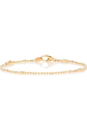 Gucci Interlocking G 18kt bracelet