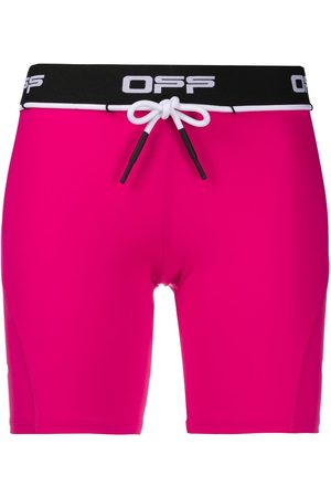 Off-White Active cycling shorts