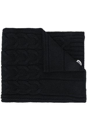 Moncler Enfant Boys Scarves - Ribbed knit scarf