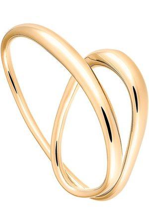 CHARLOTTE CHESNAIS Women Rings - Heart ring