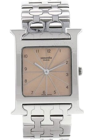 Hermès Men Watches - 2000 pre-owned Heure H 21mm