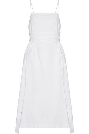 Elizabeth and James Women Dresses - Woman Cotton-blend Poplin Dress Size 0