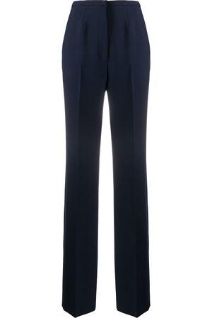 Prada Wide-leg tailored trousers