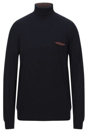 +39 MASQ KNITWEAR - Turtlenecks