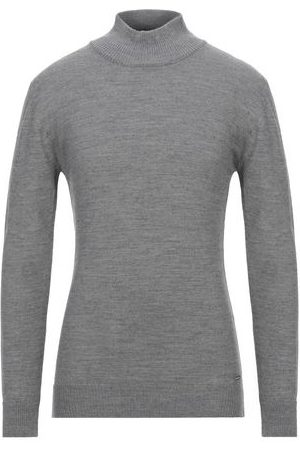 Takeshy Kurosawa KNITWEAR - Turtlenecks