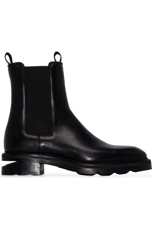 Alexander Wang Andy Chelsea boots