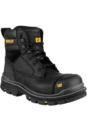 Caterpillar Gravel 6 Inch Safety Boots