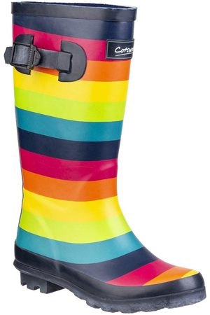 Cotswold Outdoor Stripe Wellington Boots