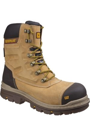 Caterpillar Premier Safety Boots
