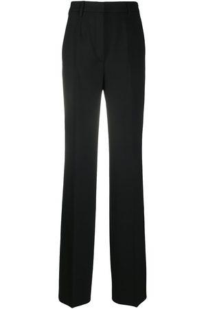 Prada Flared tailored trousers