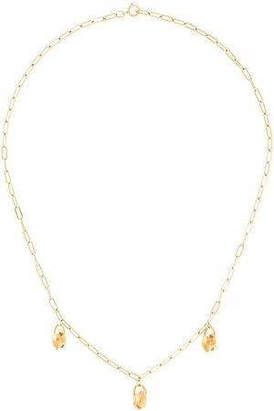 Alighieri Women Necklaces - Triple pendant necklace