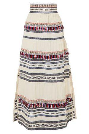 Celia Dragouni SKIRTS - Long skirts