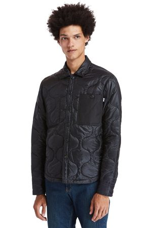 Timberland Insulated overshirt for men in , size l