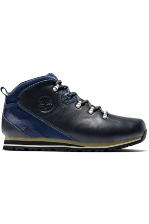Timberland Bartlett ridge mid hiker for men in navy navy, size 7