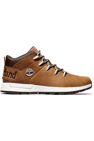 Timberland Men Outdoor Shoes - Sprint trekker mid boot for men in , size 9