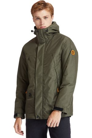 Timberland Men Summer Jackets - Mountain trail jacket for men in , size 3xl